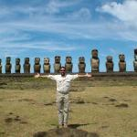 Elia in Easter Island